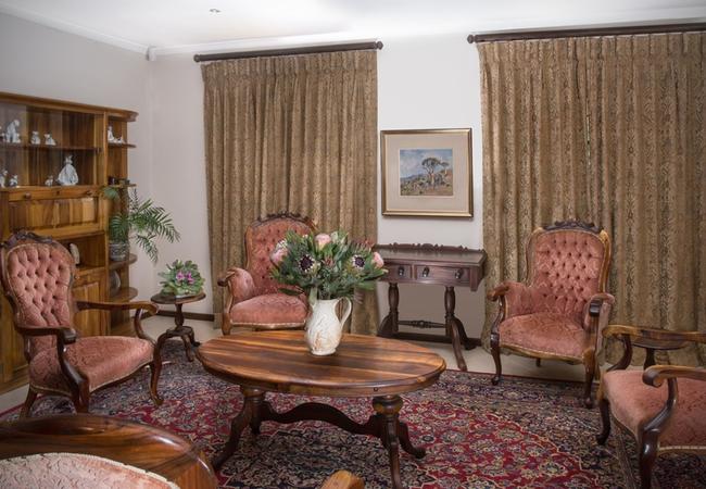 Blaauwheim Lounge