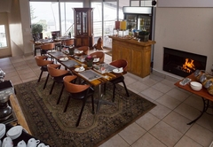 Blaauw Village Guesthouse