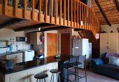 Blackbrook Cottages