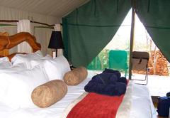 Black Leopard Camp