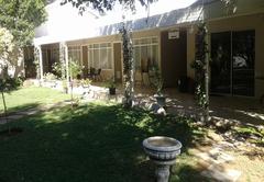 Black Swan Guest House