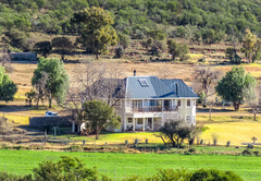 Blanco Guest Farm and Holiday Resort