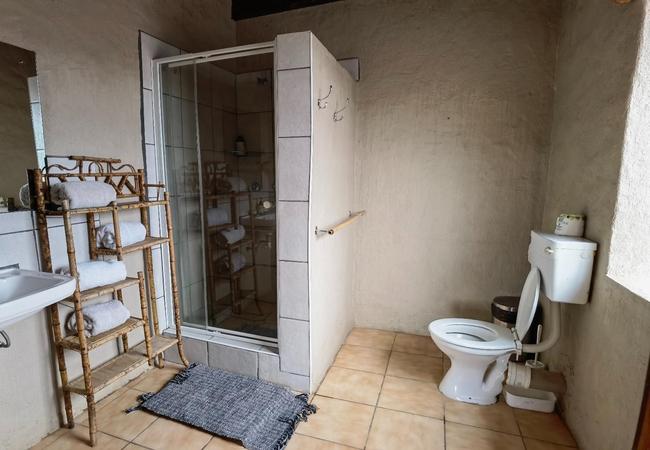 Hay Stable Kitchen