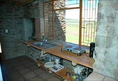 Hay Stable Kitchen