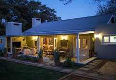 Accommodation in Swartland