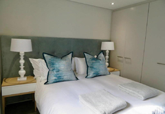 Blouberg Luxury Beachfront Apartment