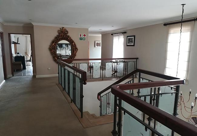 Blouberg Manor Boutique Hotel