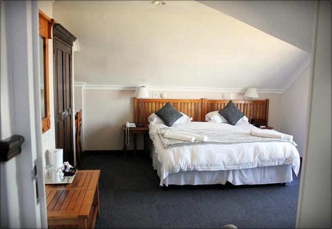 Non Sea-facing Room with bath