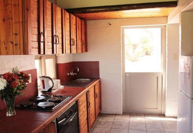Cottage A04