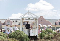 Blue Bay Wedding Venue