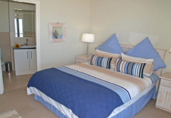 Bluebird Penthouse Muizenberg Beachfront