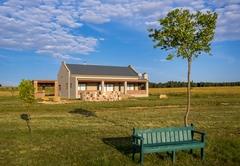 Blue Crane Farm