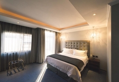 Blue Diamond Boutique Hotel