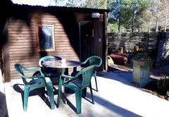 Blue Gum Cabin