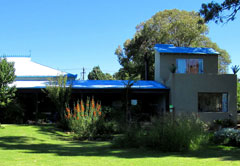 Bluegum Cottage