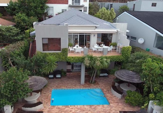 Bluegum Hill Guest House