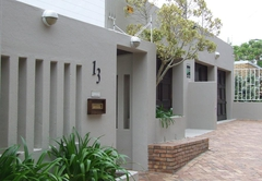 Bluegum Hill Guest House