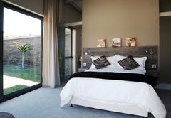 Bedroom 2 and en-suite