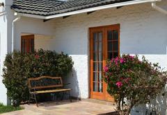 Blue Mango Lodge