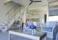 Blue Oceans Penthouse