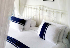 Blue On Blue Bed & Breakfast