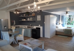 Blue Pearl Cottages