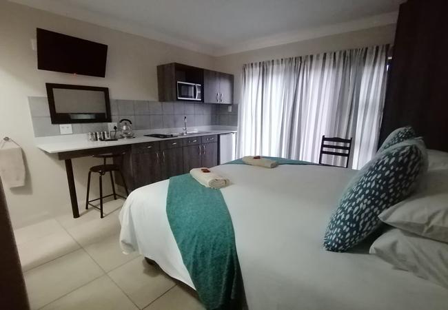 Sea View 4 VIP Suite