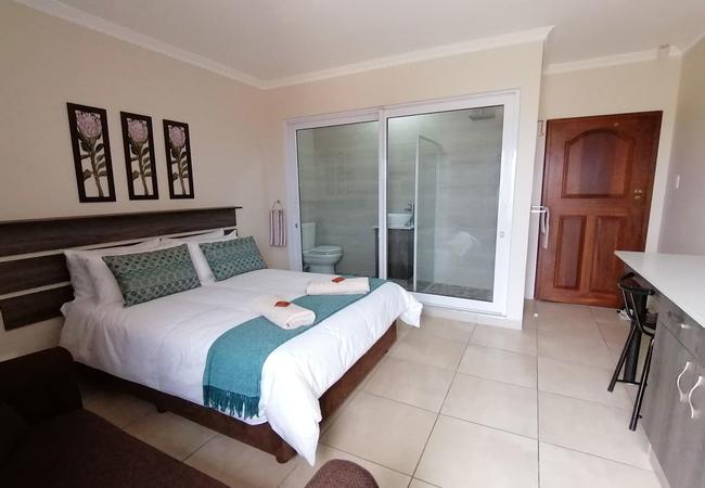 Sea View 5 luxury suite