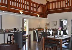 Blue Sparrow Guest House