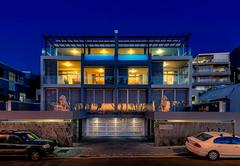 Blue Views Penthouse Four