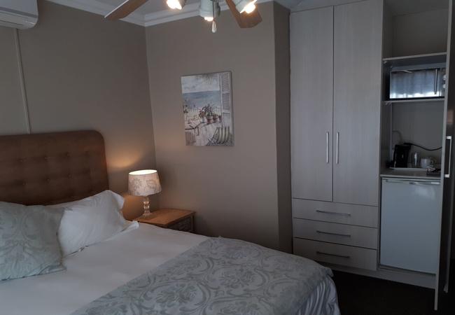 Sea View Room 1