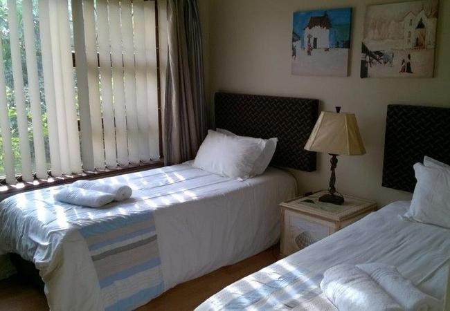 Seaview 2 Bedroom Flat