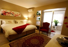 Standard Spa Room