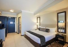 Blue Waters Hotel