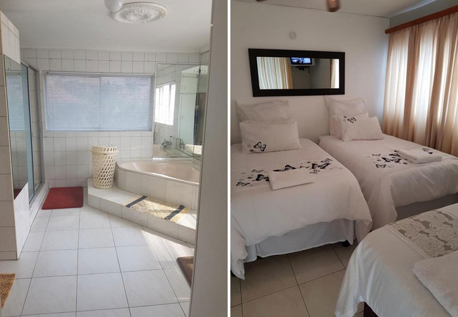 Self-Catering Unit One