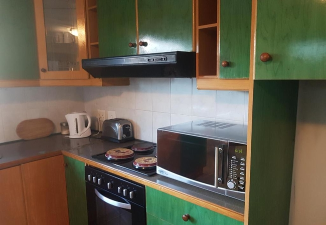 Self-Catering Unit Two