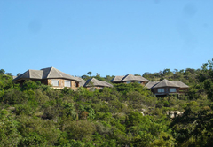 Forest Lodge in Blyde River Canyon