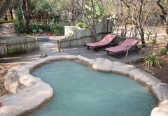 Blyde Canyon Cottages