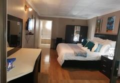 Blyde Lodge