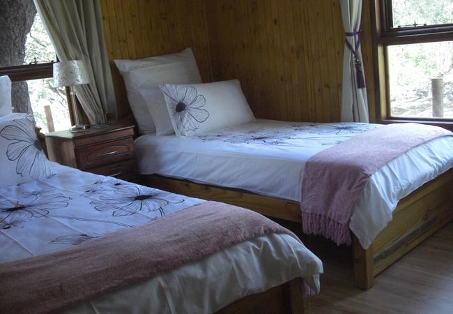 Blyde River Cosy Cabin