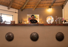 Kimba House Rock Pool
