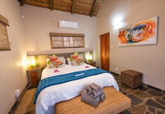 Peacock Cottage En suite Shower