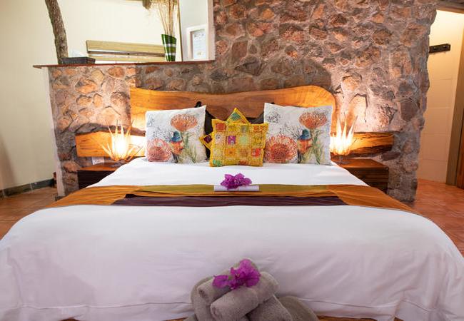 Luxury Rooms Queen