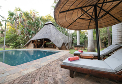 Holiday Apartment in Blyde River Canyon