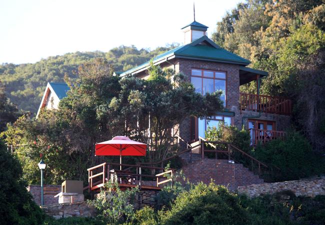 Boardwalk Lodge B
