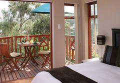 Luxury Room Sea-Facing
