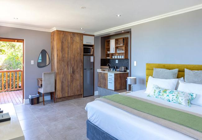 Luxury Studio Suite