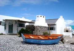Holiday Cottage in Paternoster