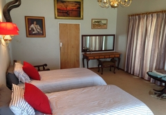 Bodenstadt Country Lodge