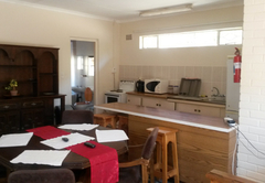 Boer en Brit Guest House